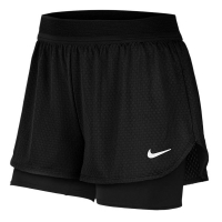Юбка Nike Skirt W Court Flex Black CI9378-010