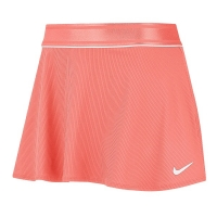 Юбка Nike Skirt W Court Dri-FIT Coral 939318-655