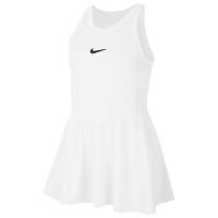 Платье Nike Dress JG Court Dri-FIT White CJ0947-100