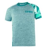 Футболка Gewo T-shirt M Arco Turquoise