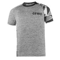 Футболка Gewo T-shirt M Arco Gray