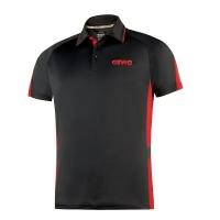 Поло Gewo Polo Shirt M Carva Black