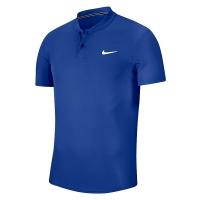 Поло Nike Polo Shirt M Court Dry Dark Blue AQ7732-480