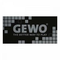 Полотенце Gewo Dry XL Black/Gray