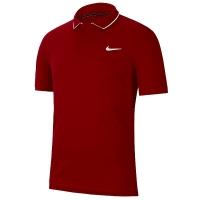 Поло Nike Polo Shirt M Court Dry Bordo 939137-687