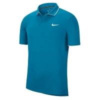 Поло Nike Polo Shirt M Court Dry Turquoise 939137-425