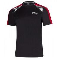 Футболка TSP T-shirt M Kuma Black/Red