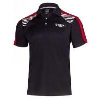 Поло TSP Polo Shirt M Kuma Black/Red