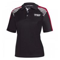 Поло TSP Polo Shirt W Kuma Black/Red