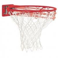 Кольцо баскетбольное Spalding Amortisation №7 Pro Slam Rim Red 7888SCNR