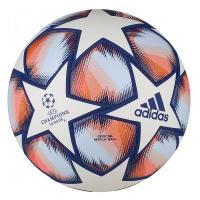Мяч для футбола Adidas Finale 20 Pro White/Blue FS0258