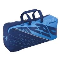 Сумка спортивная Babolat Duffle Pure Drive Blue 758005