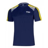Футболка TSP T-shirt M Kuma Blue/Yellow