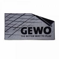 Полотенце Gewo Game XL Gray/Black