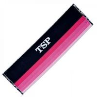 Полотенце TSP Yuka 34x115 Black/Pink