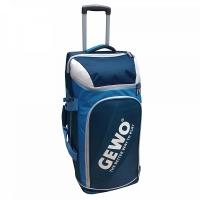 Сумка дорожная на колесах Gewo Game Trolley XL Blue