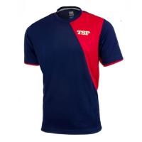 Футболка TSP T-shirt M Tameo Blue/Red