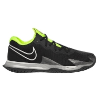 Кроссовки Nike Court Air Zoom Vapor Cage 4 M Black CD0424-001