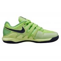 Кроссовки Nike Junior Court Vapor X Green AR8851-302
