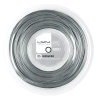 Струна для тенниса Luxilon 200m Adrenaline Gray WRZ990080