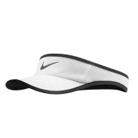Козырек Nike Womens Court Aerobill Tennis Visor White 899656-100