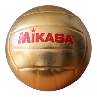 Мяч для пляжного волейбола Mikasa BV10 Gold