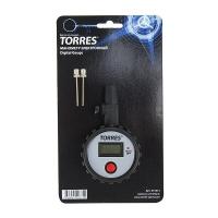 Манометр для мячей электронный SS1014 TORRES