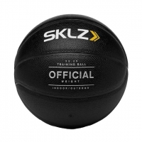 Мяч баскетбольный уменьшенный Official Weight Control Basketball SKLZ OFF-CT-BBALL