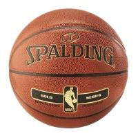 Мяч для баскетбола Spalding NBA Gold Orange 76-014Z