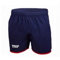 Шорты TSP Shorts M Taro Dark Blue/Red