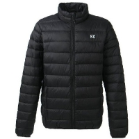 Пуховик FZ Forza Down Jacket M Sinos Pro-lite Black