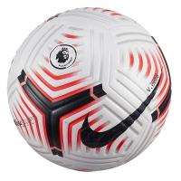 Мяч для футбола Nike Flight PL White/Red CQ7147-100