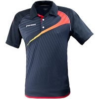 Поло Victas Polo Shirt M 210 Black