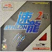 Накладка Double Fish Athlon 2