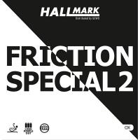 Накладка Hallmark Friction Special 2