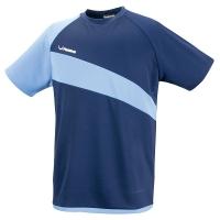Футболка Yasaka T-shirt M Pracs Blue/Cyan