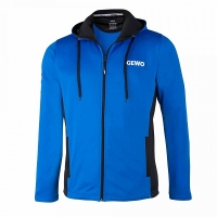 Ветровка Gewo Jacket M Fano Blue