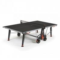 Теннисный стол Cornilleau Outdoor Sport 500X Crossover Black 113400