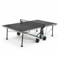 Теннисный стол Cornilleau Outdoor Sport 300X Crossover Dark Gray 115302