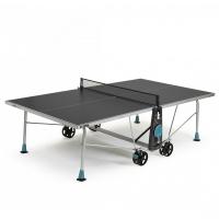 Теннисный стол Cornilleau Outdoor Sport 200X Crossover Dark Gray 115301