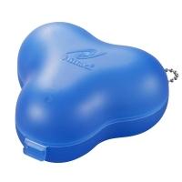 Чехол для мячей Toreha 3b Blue Nittaku
