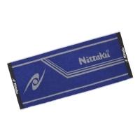 Полотенце Nittaku Line Mid 85x35 Blue