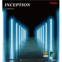 Накладка Nittaku Inception