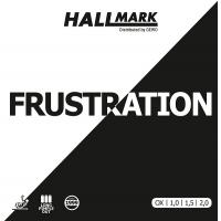 Накладка Hallmark Frustration
