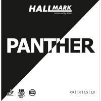 Накладка Hallmark Panther