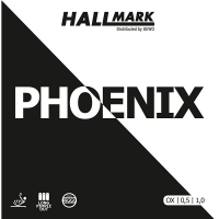 Накладка Hallmark Phoenix