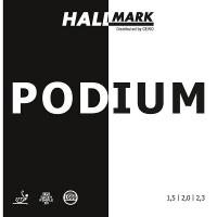 Накладка Hallmark Podium