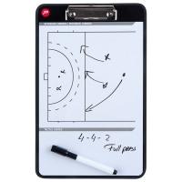 Тактическая доска для хоккея на траве Coachboard Field Hockey P2I100660 PURE2IMPROVE