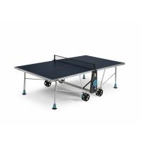 Теннисный стол Cornilleau Outdoor Sport 200X Crossover Blue 115101