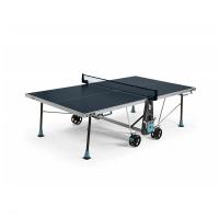Теннисный стол Cornilleau Outdoor Sport 300X Crossover Blue 115102